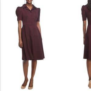 NEW • Gal Meets Glam • Nina Fit and Flare Dress 2